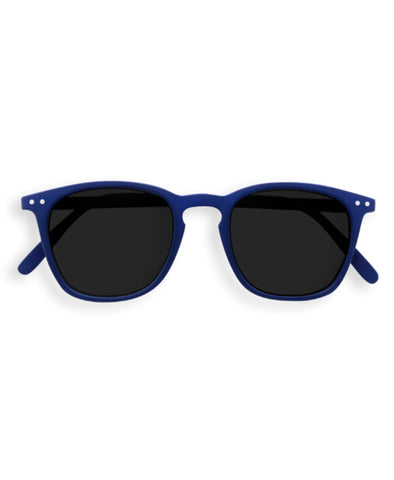Izipizi: Sun Junior Sunglasses Collection: E Shape: Navy Blue