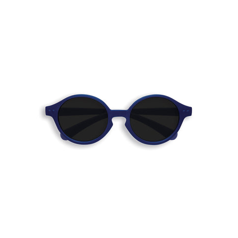Izipizi: Sun Kids Suglasses Collection. Blue Denim