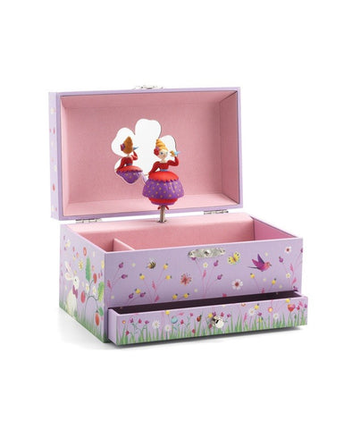 Djeco Music Box - Princess
