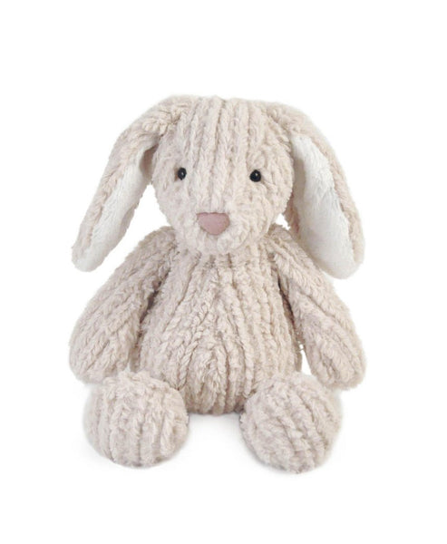 The Manhattan Toy Company Adorables Harper Bunny Medium - Beige