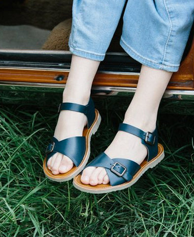 Young Soles Sonny Leather Sandal