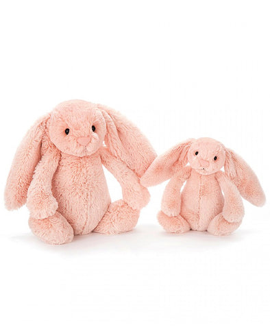 Jellycat Bashful Blush Bunny Small