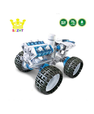 K.L Green Science - Salt Water Engine Kit