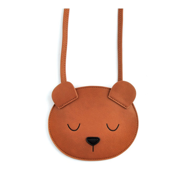 Kaiser Kids Cross Over Side Bag - Bear