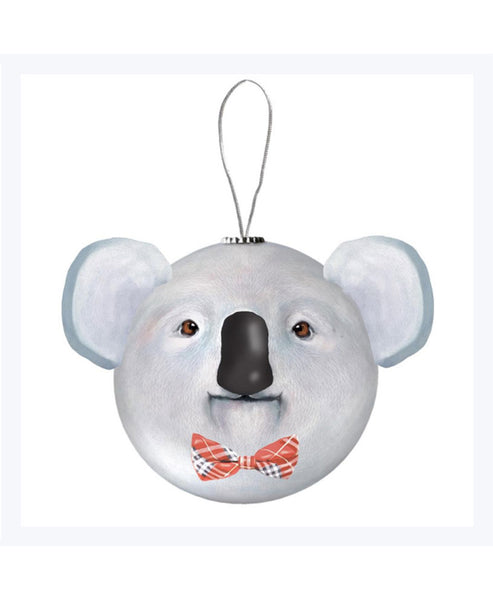 La La Land 3D Bob Koala Bauble