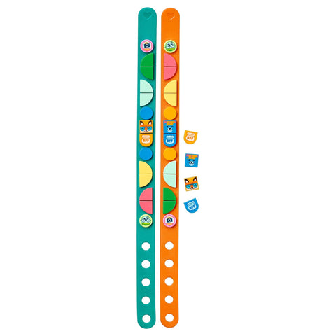 Lego Dots Adventure Bracelet