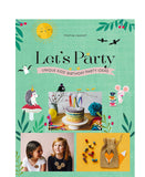Let's Party By Martine Lleonart