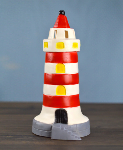 Heico Lighthouse Night Light Lamp LED