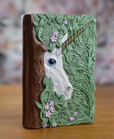 Magical World Journal - Unicorn