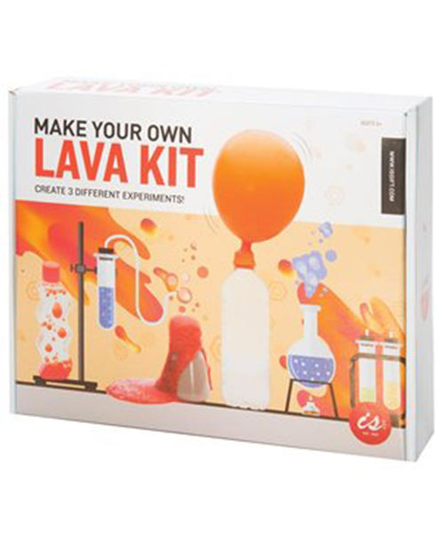 Make Your Own Lava Kit