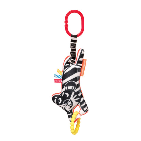 Wimmer Ferguson Tiger Travel Toy