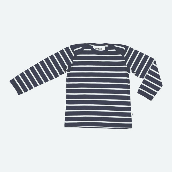 Mello Merino Mini L/S tee