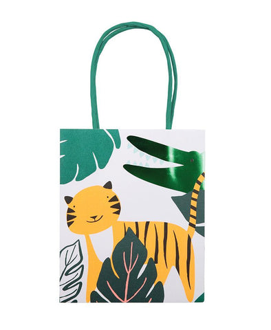 Meri Meri Jungle Gift Bags