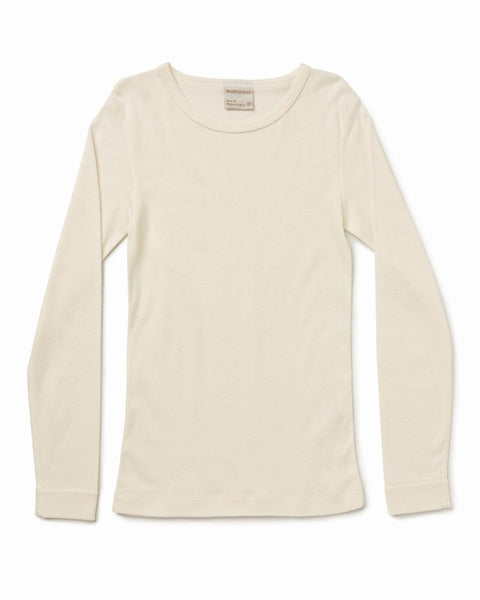 Marquise Cotton Wool Long Sleeve Spencer