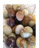 Science and Nature Marble Eggs