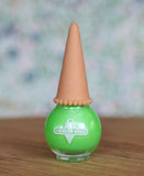 I Scream Nails Nail Polish: Mint Madness