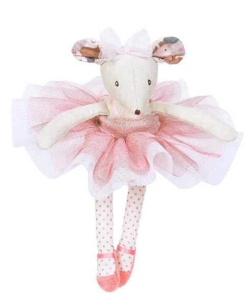 Moulin Roty Ballerina Mouse