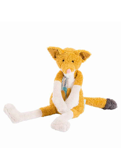 Moulin Roty Petite Chausette the Little Fox