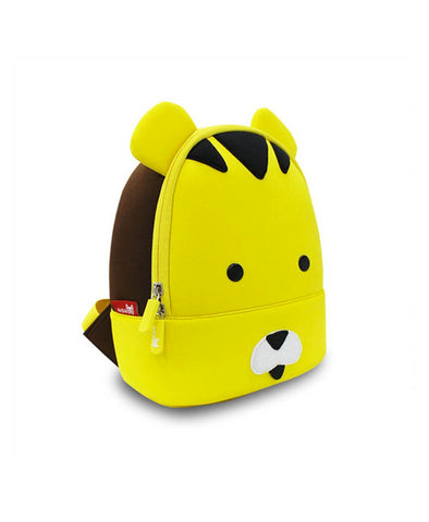Nohoo Neoprene Bubbakids Backpack Tiger