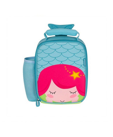 Nohoo Neoprene Lunch Bag Mermaid