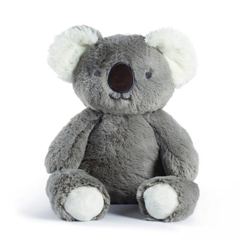 OB Designs Kelly Koala Huggie Grey