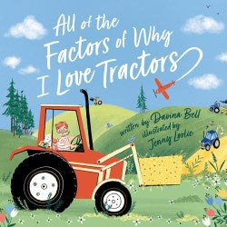 All of the Factors of Why I Like Tractors