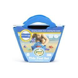 Green Toys Tide Pool Set