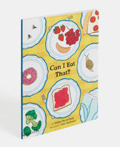 Phaidon Press: Can I Eat That