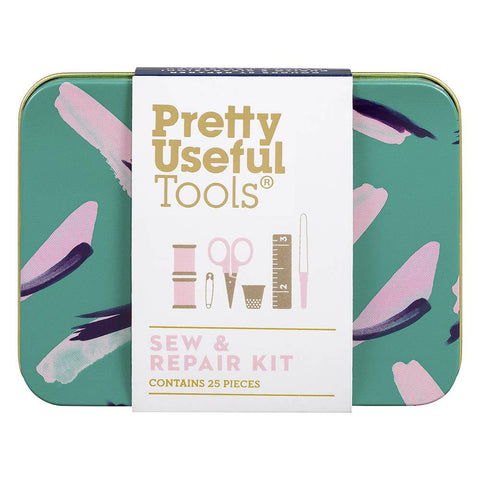 Pretty Useful Tools Sew and Repair Kit
