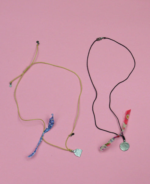Pretty Wild Necklace - Assorted