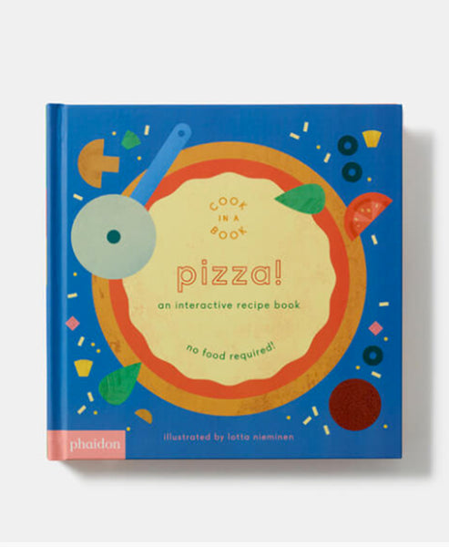Phaidon Press: Pizza