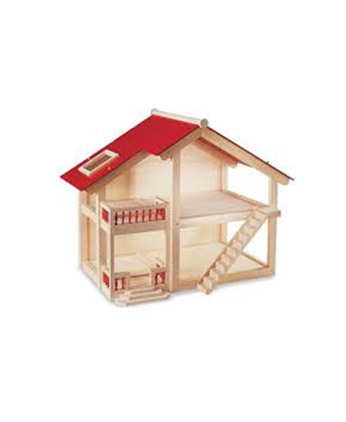 Pintoy Woodlands Dolls House