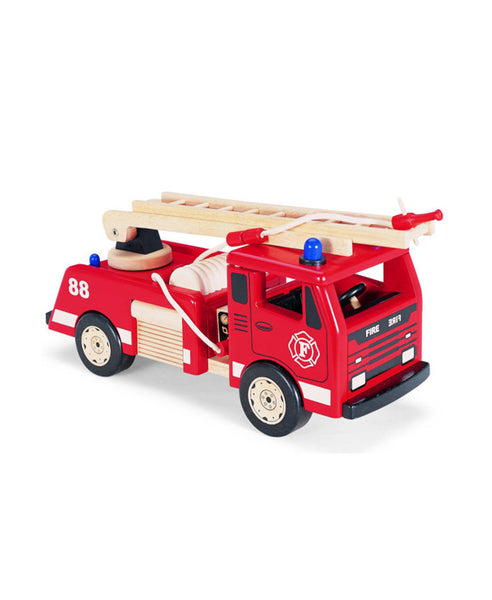 Pintoy Fire Engine