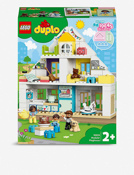 Lego Modular Playhouse
