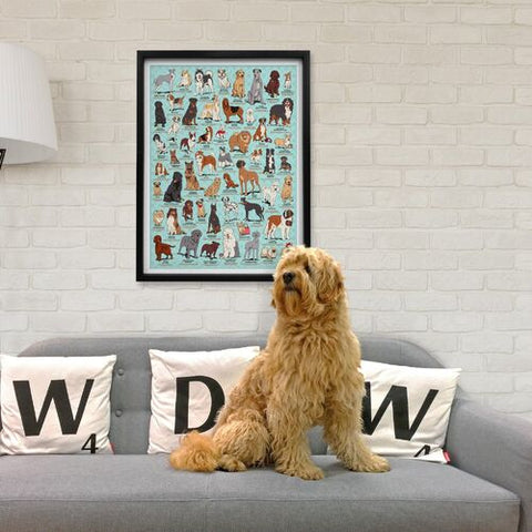 Ridley's Dog Lovers 1000pc Jigsaw