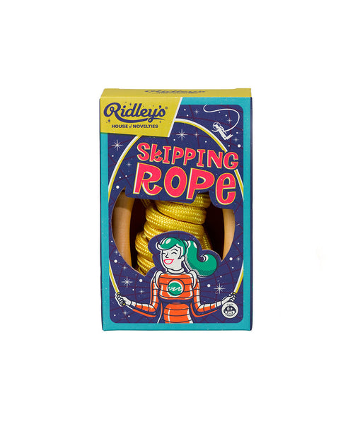 Ridley's Skipping Rope