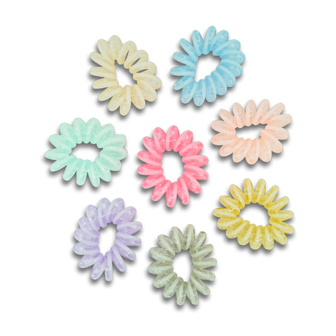 Minista Cord Hair Tie (Assorted)