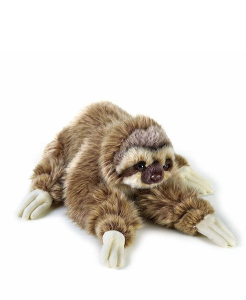 National Geographic Hand Puppet Sloth