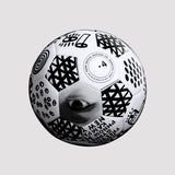 Park Social Pass A Ball Soccer Ball - Ultra Blue