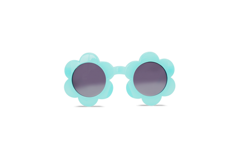 Minista Poppy Sunglasses Blue