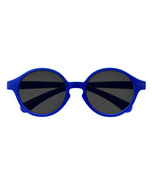 Izipizi: Sun Kids Sunglasses Collection. Marine Blue
