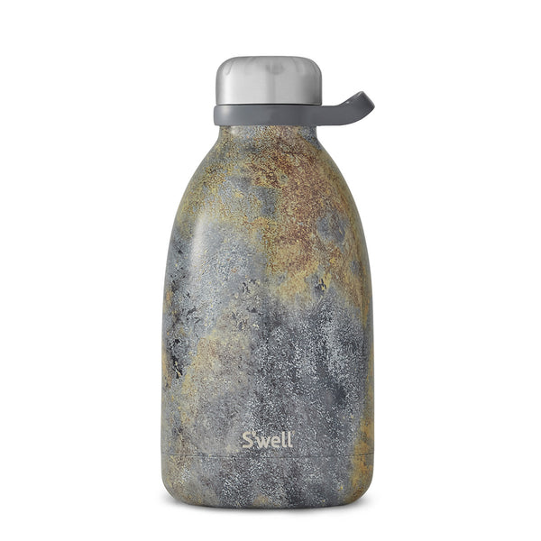 S'well Roamer Patina Collection 1200ml - Golden Fury