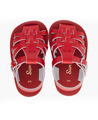 Salt Water Sun Sailor Sandal