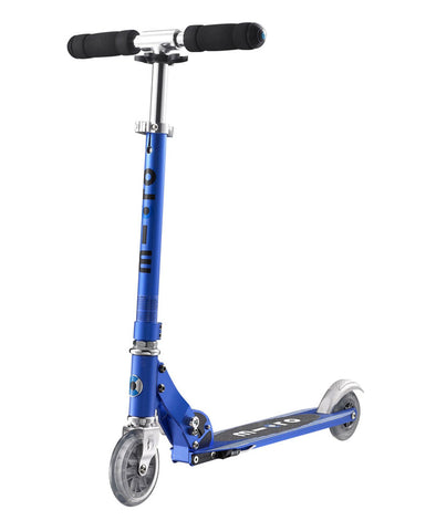 Micro Scooter Sprite Saphire Blue Edition