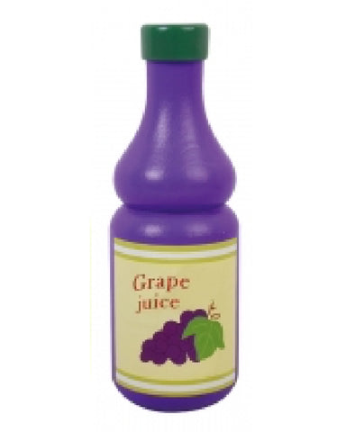 Toyslink Wooden Grape Juice