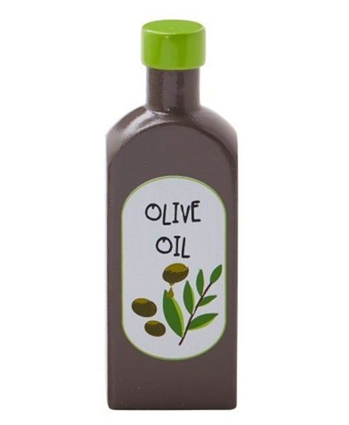Toyslink Wooden Olive Oil