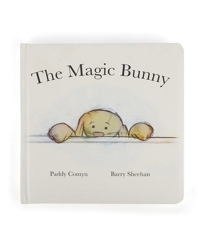 The Magic Bunny Book