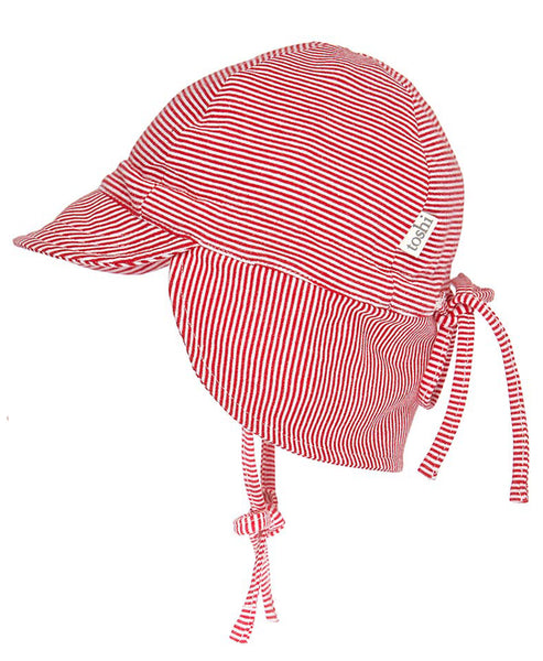 Toshi Flap Baby Hat