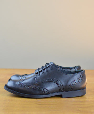 Start-Rite Burford Brogue Shoe