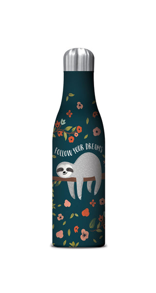 Studio Oh Drink Bottle Dreams Sloth